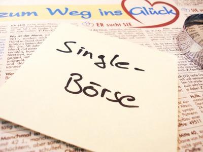Partnervermittlung singlebörse unterschied