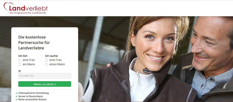 Kostenlose landwirte dating-sites