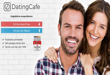DatingCafe-Screenshot