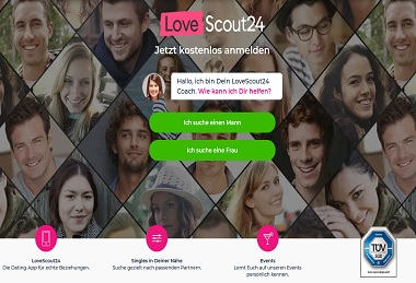 LoveScout24-Screenshot